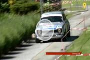 Séquence rétro au Rallye du Chablais © Canal 9 - 05.2014