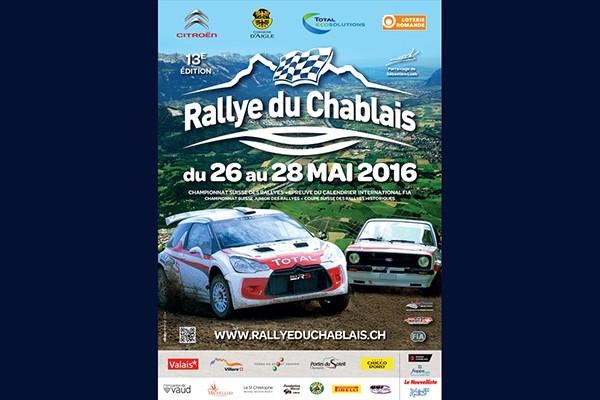 L'affiche de l'édition 2016